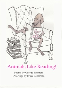 Animals love Reading